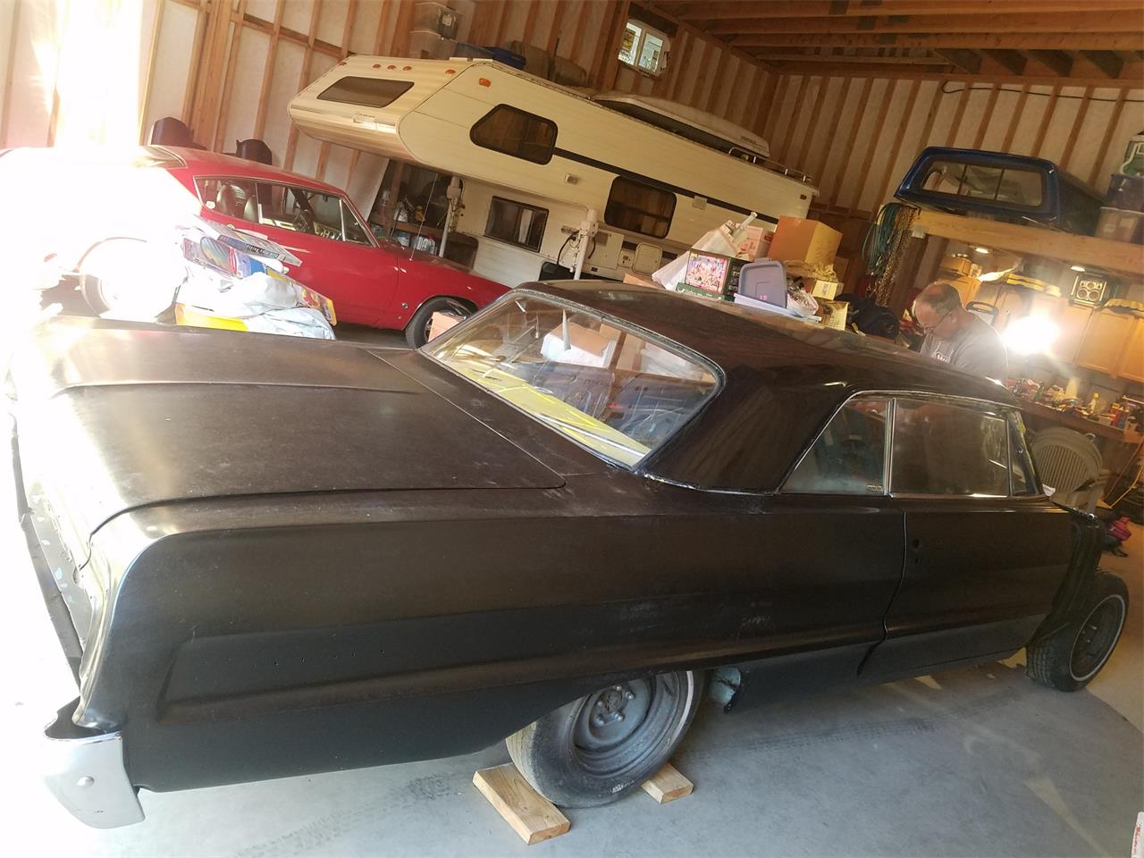 Large Picture of '64 Impala SS - PVVG