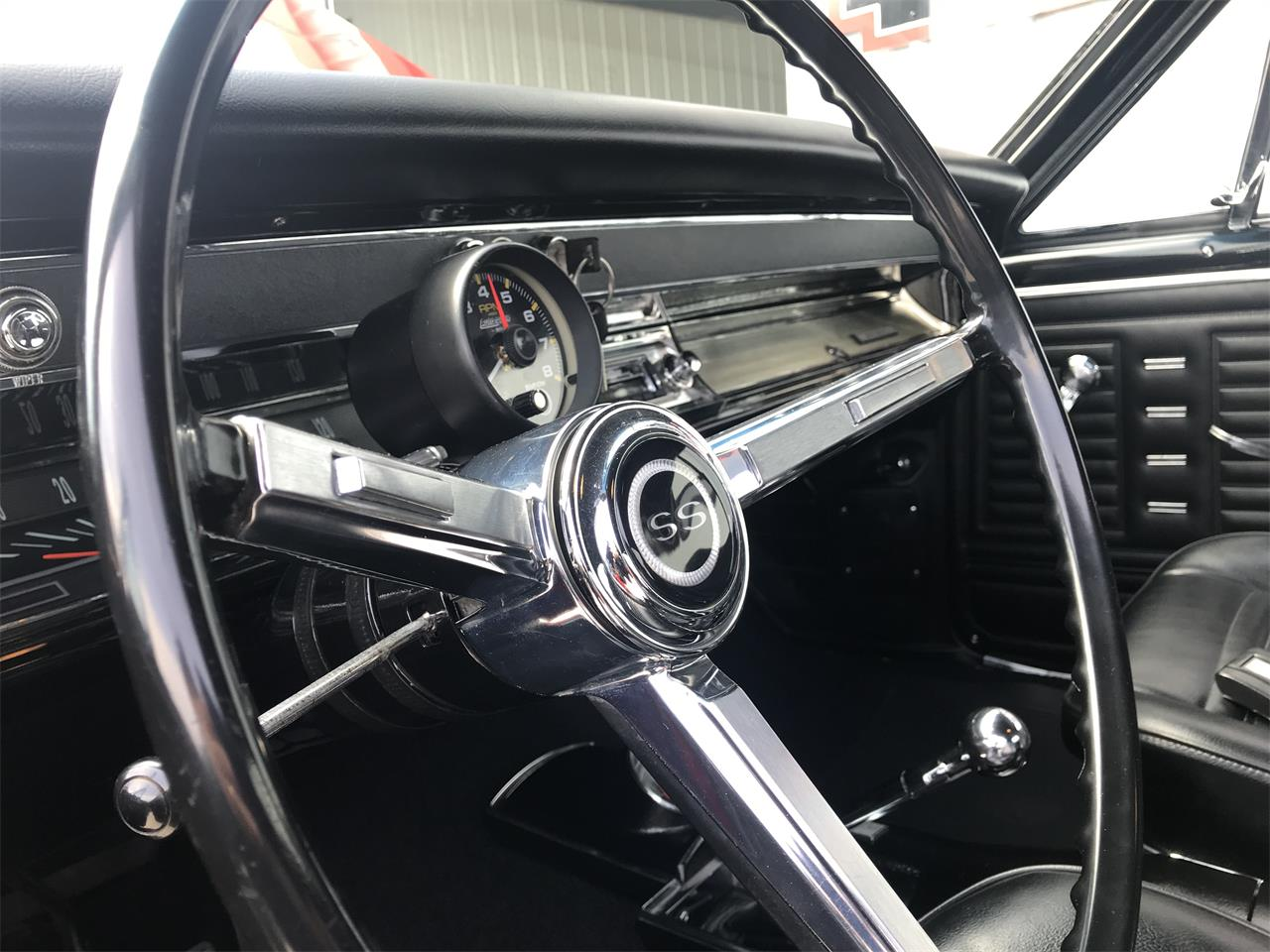 Large Picture of '67 Chevelle SS - PVVK