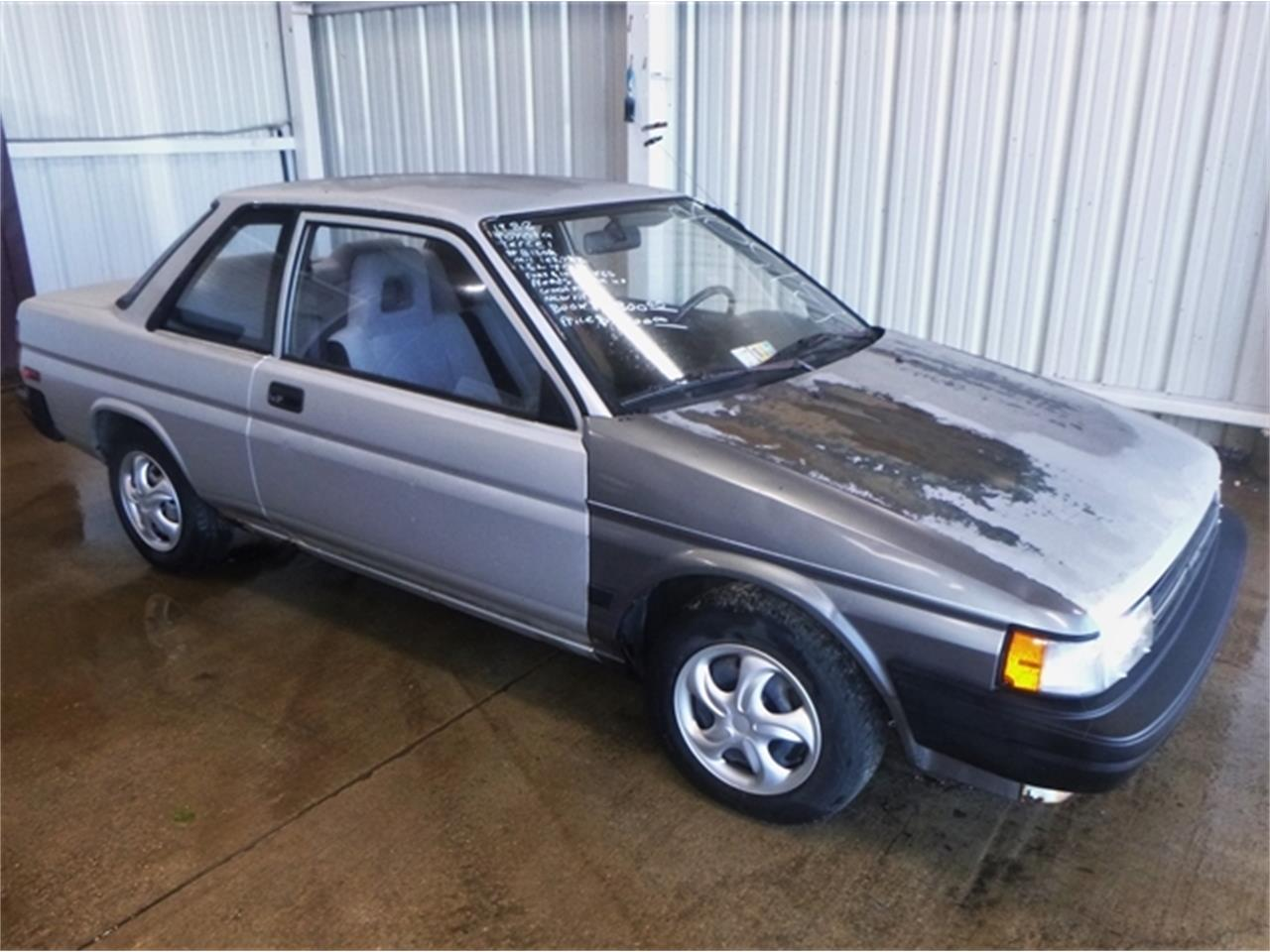 Large Picture of '88 Tercel - PVVL