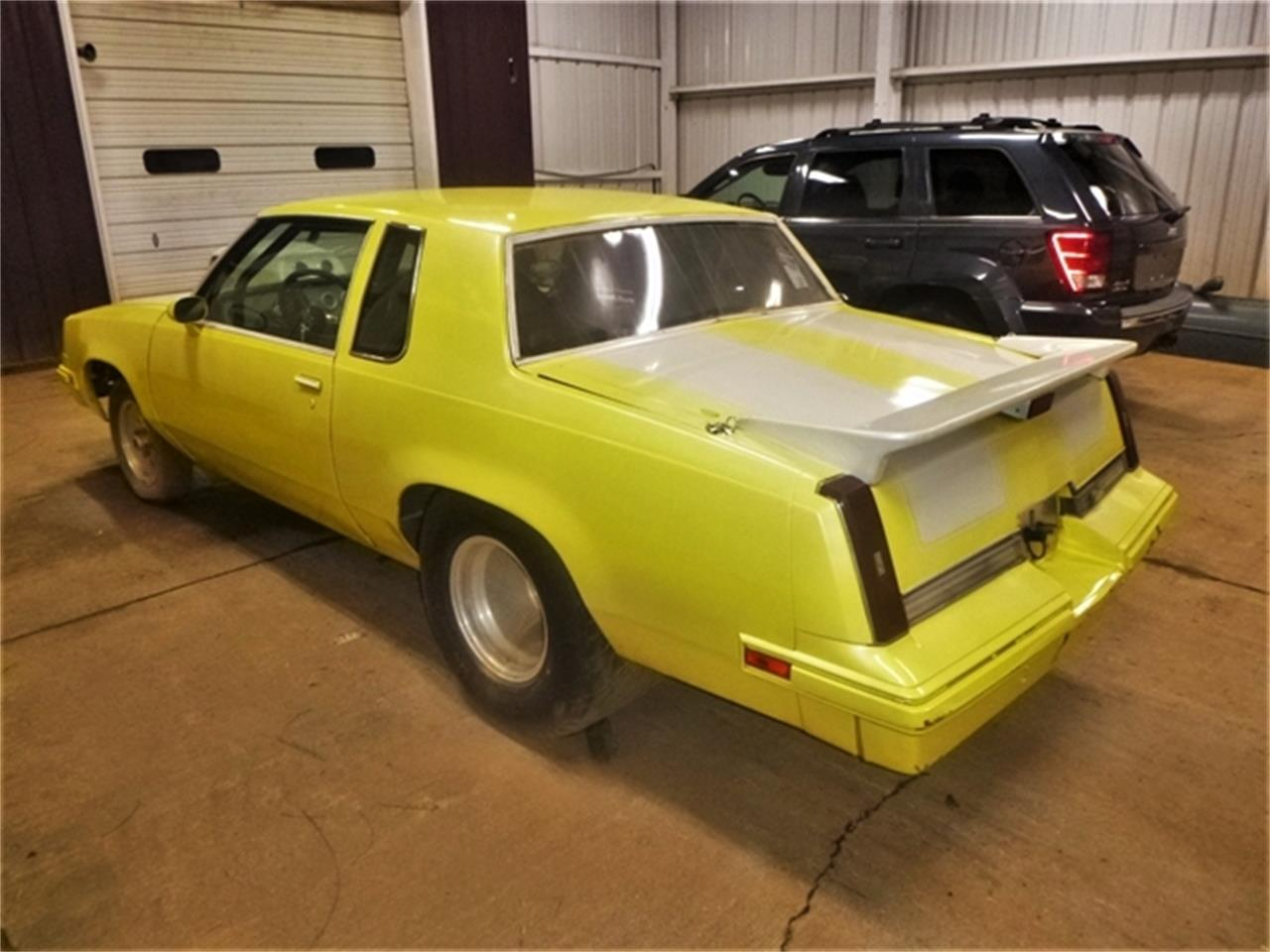 Large Picture of '84 Cutlass Supreme - PVVM