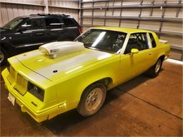 Picture of '84 Cutlass Supreme - PVVM