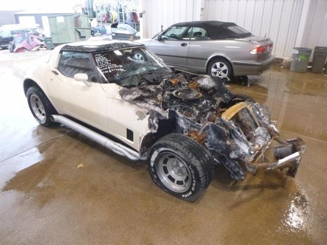Picture of 1981 Corvette located in Bedford Virginia - $2,695.00 Offered by  - PVVQ