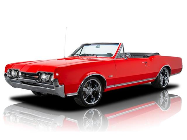 Picture of '67 Cutlass - PQIS