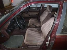 Picture of '88 Accord - PVVS
