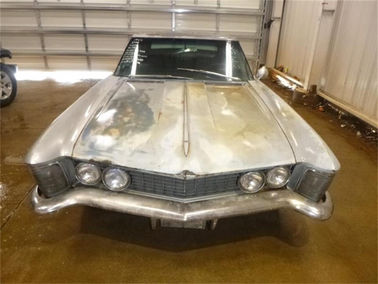 Large Picture of '64 Riviera - PVVV