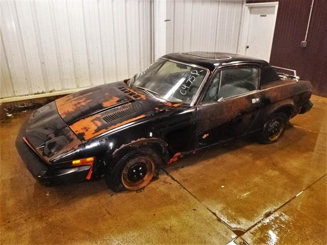 Picture of '76 TR7 - PVVY