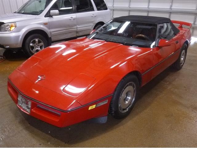Picture of '87 Corvette - PVW4