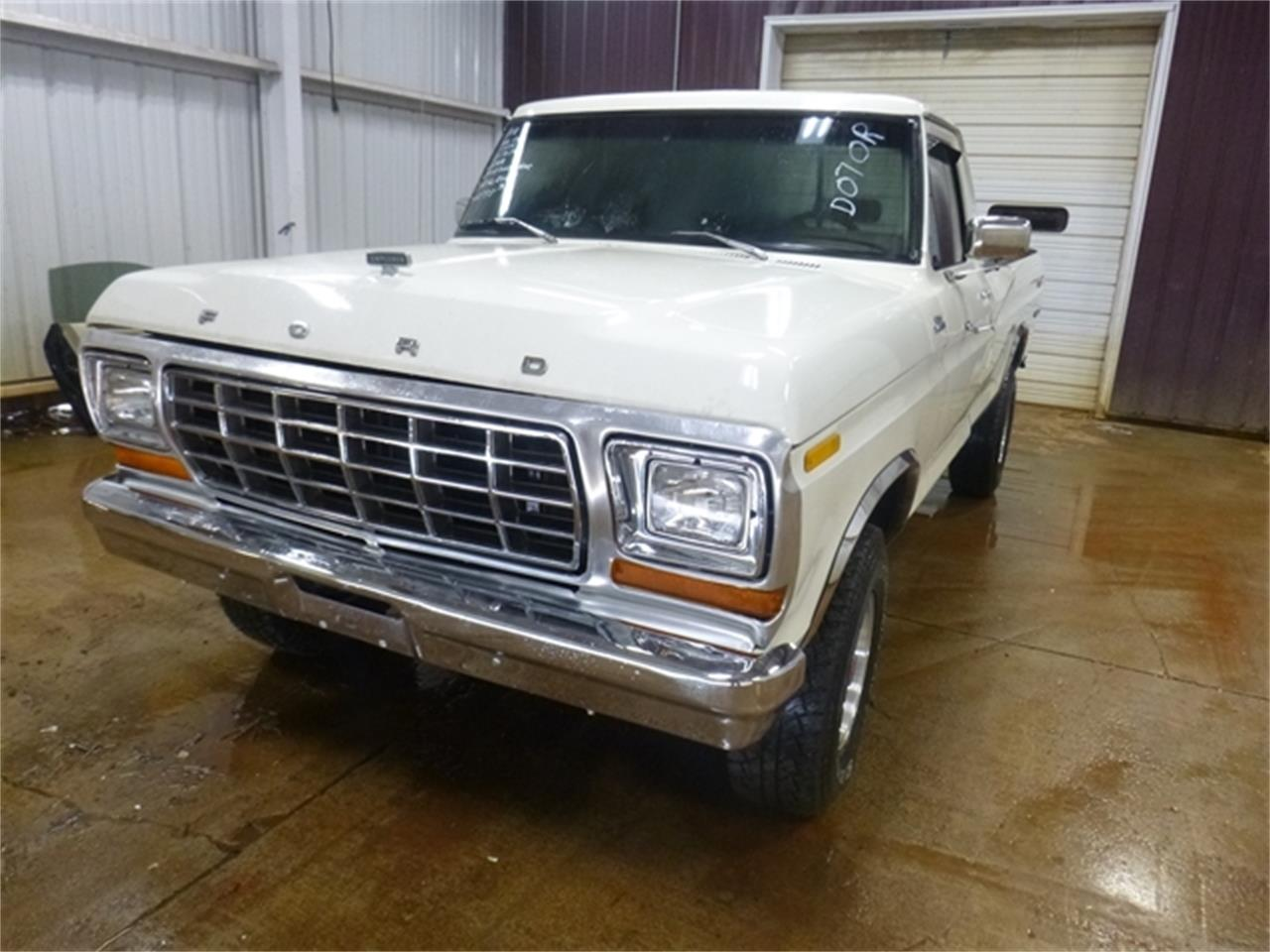 Large Picture of '78 F150 - PVW6