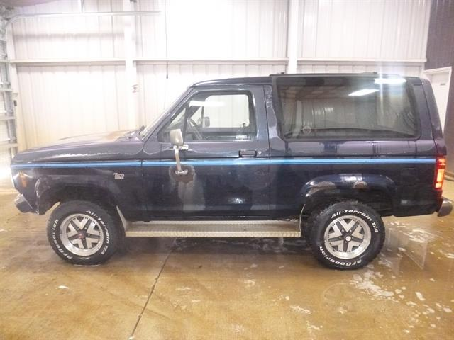 Picture of '87 Bronco - PVW8