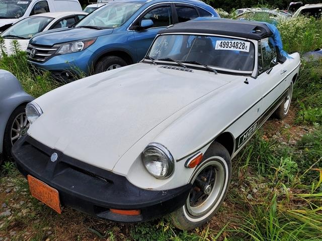 Picture of '77 MGB - PVW9