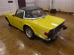 Picture of 1974 Triumph TR6 located in Bedford Virginia - $11,795.00 Offered by East Coast Auto Source - PVWC