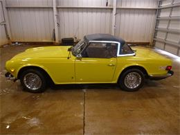 Picture of '74 TR6 located in Bedford Virginia - $11,795.00 Offered by East Coast Auto Source - PVWC