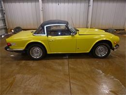 Picture of '74 Triumph TR6 located in Virginia - PVWC