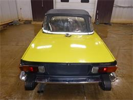Picture of '74 TR6 located in Bedford Virginia - PVWC