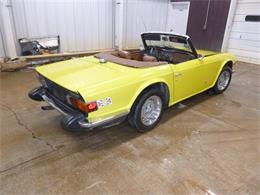 Picture of '74 Triumph TR6 Offered by East Coast Auto Source - PVWC