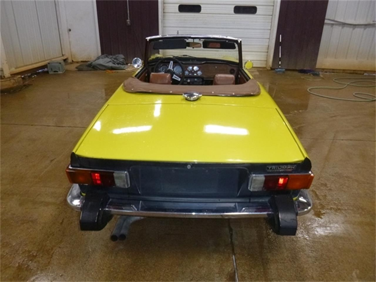 Large Picture of 1974 TR6 Offered by East Coast Auto Source - PVWC