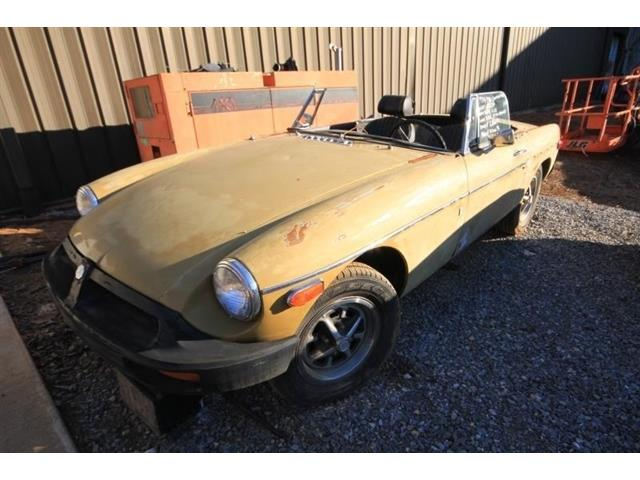Picture of '74 MGB - PVWF