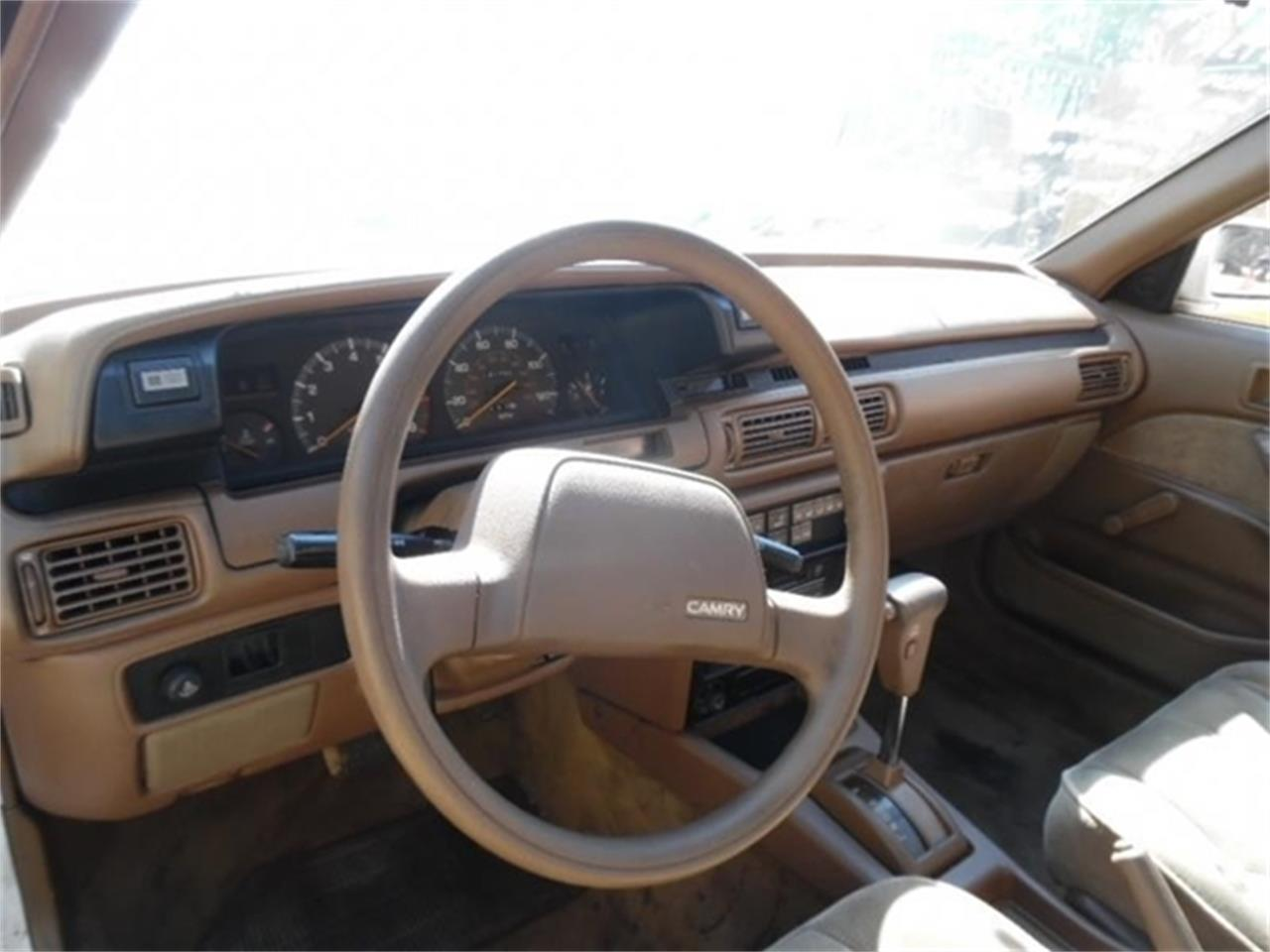 Large Picture of '88 Camry - PVWH