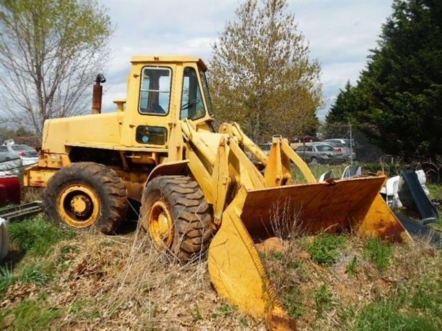 Picture of '75 Loader - PVWU