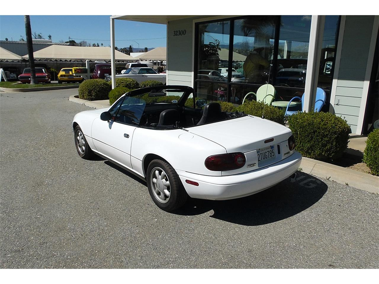 Large Picture of 1990 Miata located in Redlands California - $9,995.00 Offered by Play Toys Classic Cars - PVWW