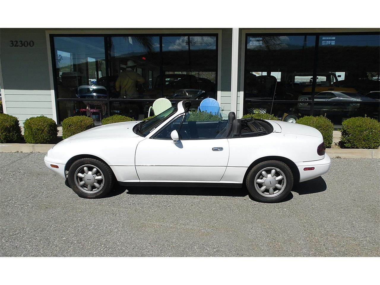 Large Picture of 1990 Miata - PVWW
