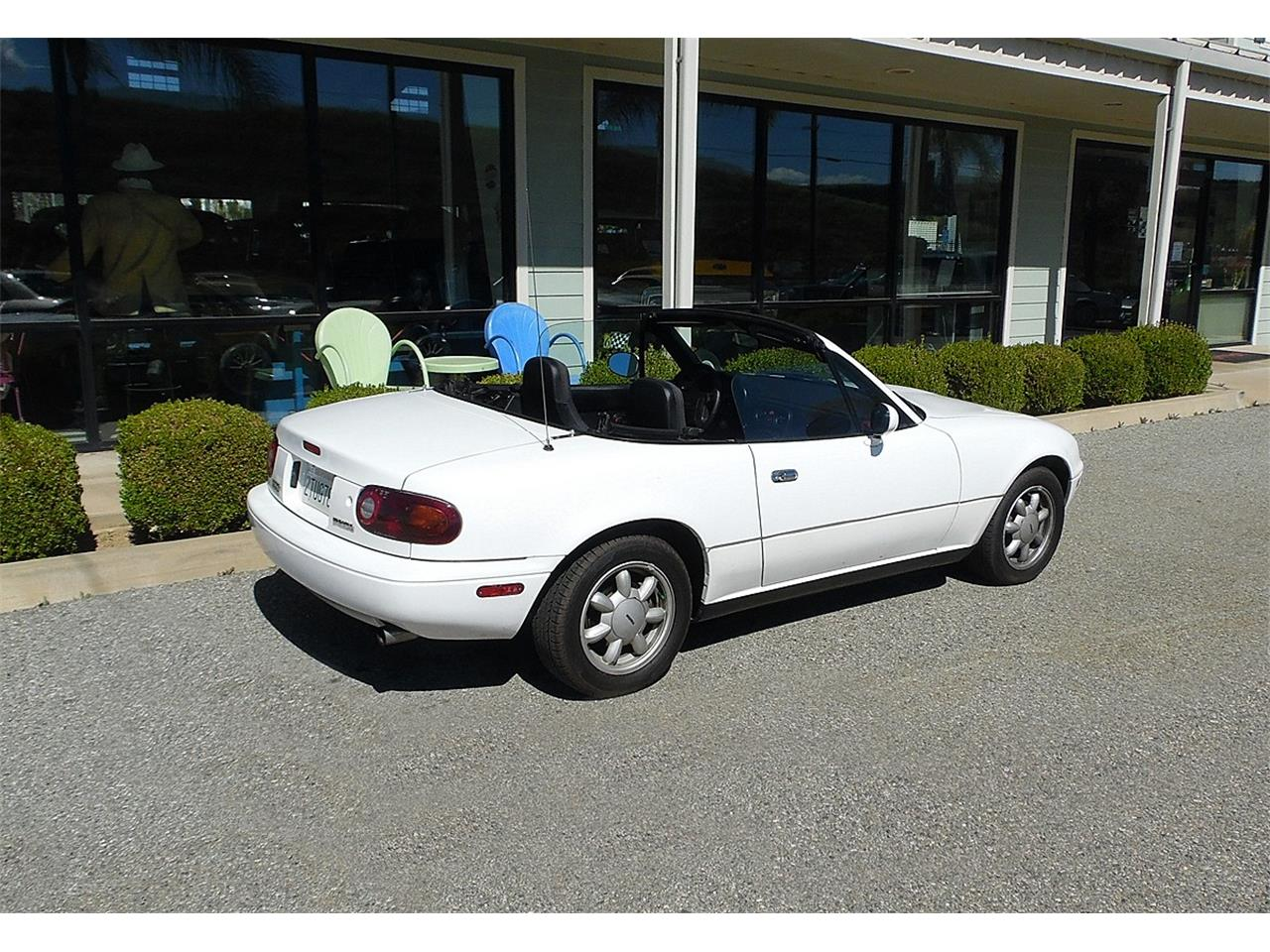 Large Picture of '90 Mazda Miata Offered by Play Toys Classic Cars - PVWW