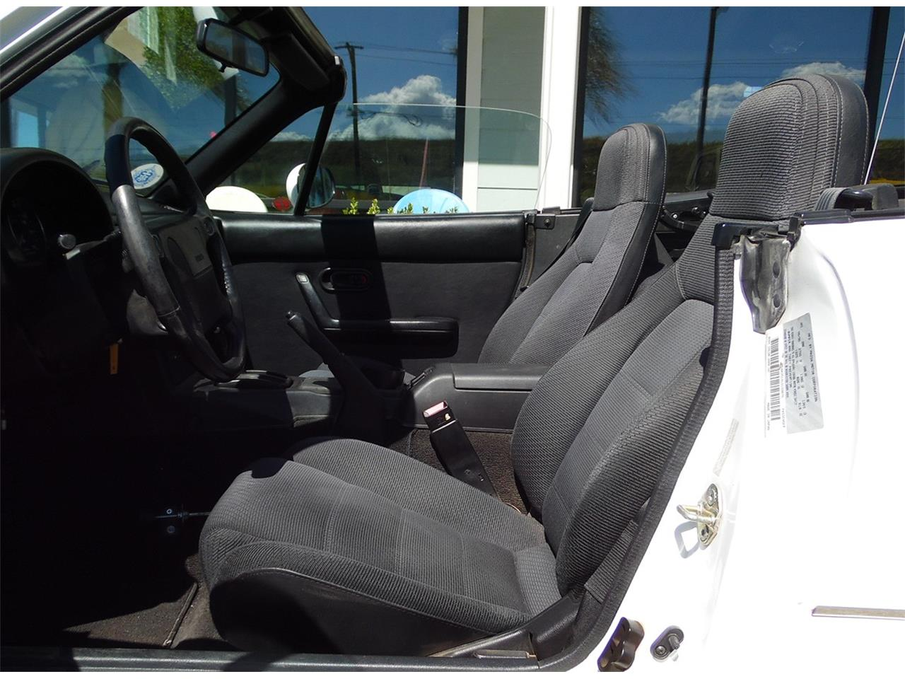 Large Picture of 1990 Mazda Miata located in Redlands California Offered by Play Toys Classic Cars - PVWW