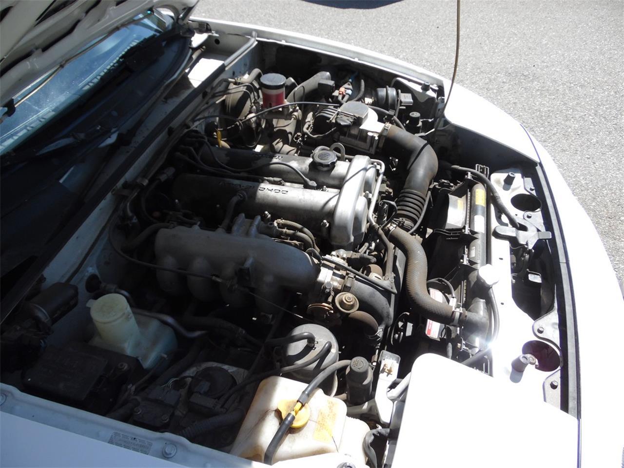 Large Picture of '90 Mazda Miata located in Redlands California - $9,995.00 - PVWW