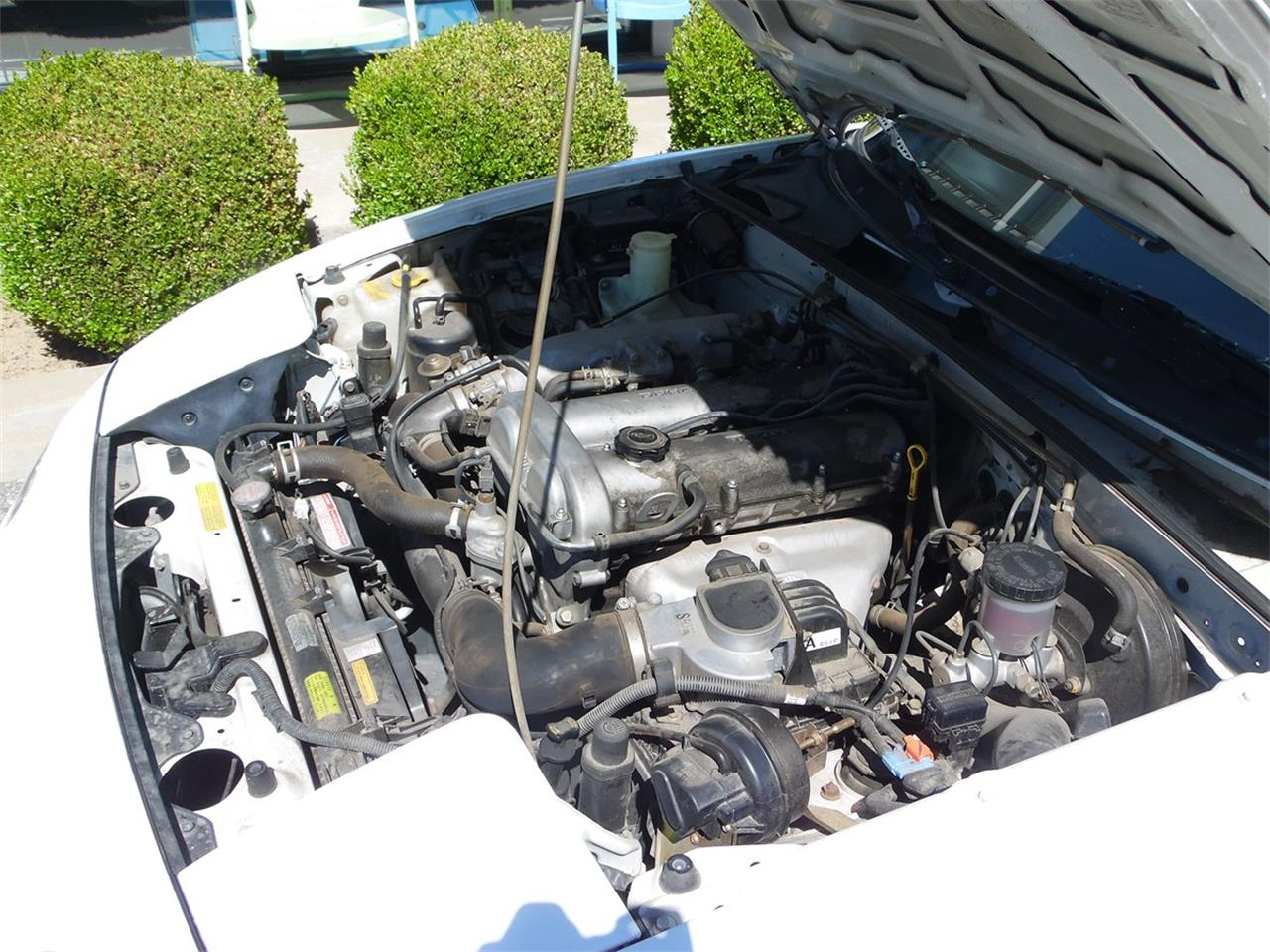 Large Picture of '90 Miata - $9,995.00 Offered by Play Toys Classic Cars - PVWW