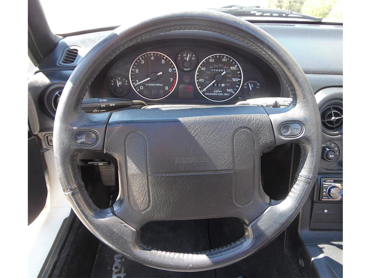 Large Picture of 1990 Mazda Miata located in California - $9,995.00 Offered by Play Toys Classic Cars - PVWW