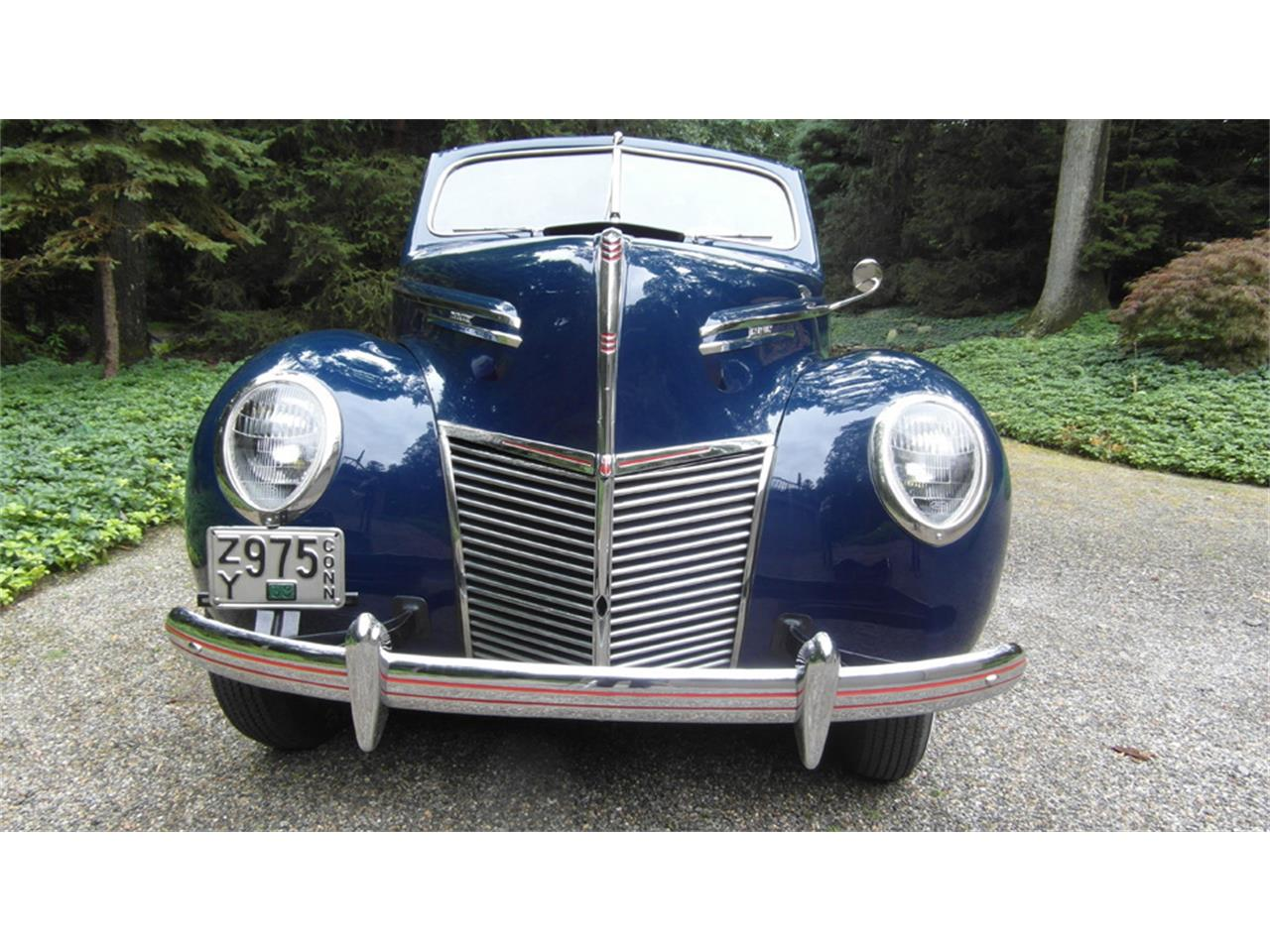 Large Picture of '39 Cabriolet - PVX2