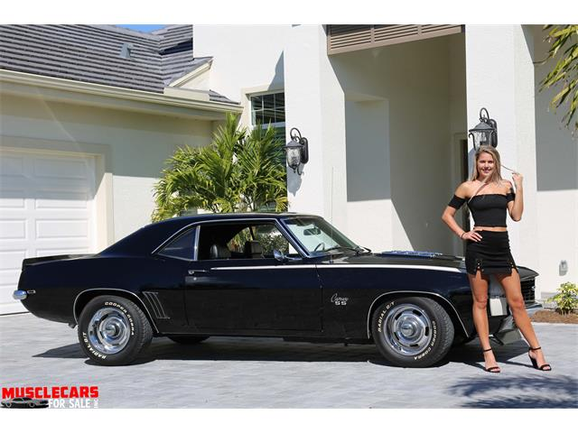Picture of '69 Camaro SS - PVX3