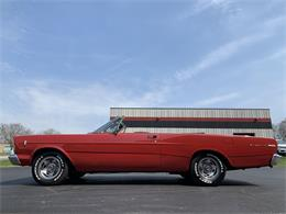 Picture of Classic '66 Galaxie 500 located in Illinois - $17,995.00 Offered by Classic Auto Haus - PVXG