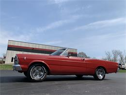 Picture of Classic 1966 Ford Galaxie 500 Offered by Classic Auto Haus - PVXG