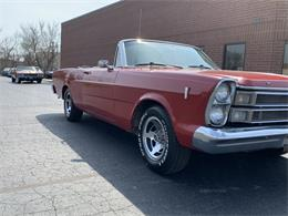 Picture of Classic 1966 Galaxie 500 - PVXG