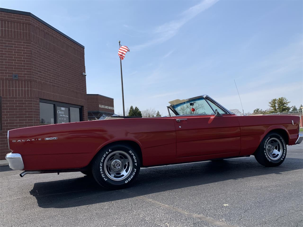 Large Picture of 1966 Ford Galaxie 500 Offered by Classic Auto Haus - PVXG