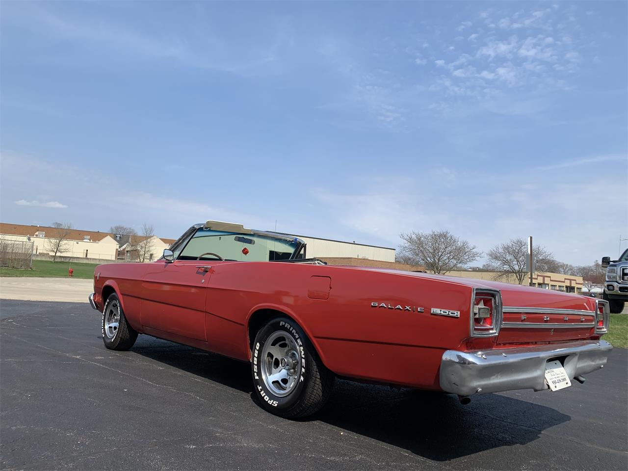 Large Picture of Classic 1966 Galaxie 500 Offered by Classic Auto Haus - PVXG
