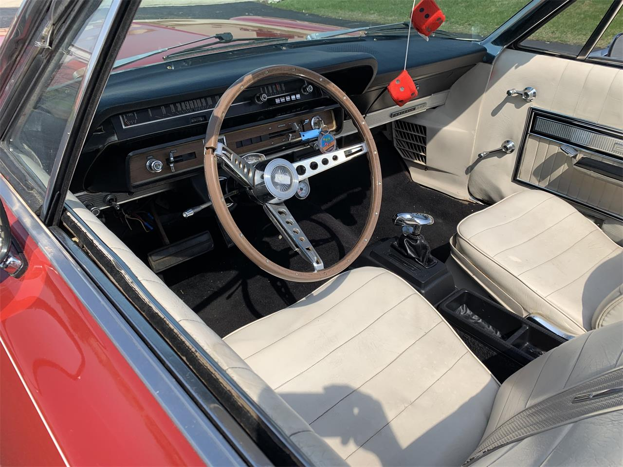 Large Picture of 1966 Ford Galaxie 500 located in Geneva  Illinois - PVXG