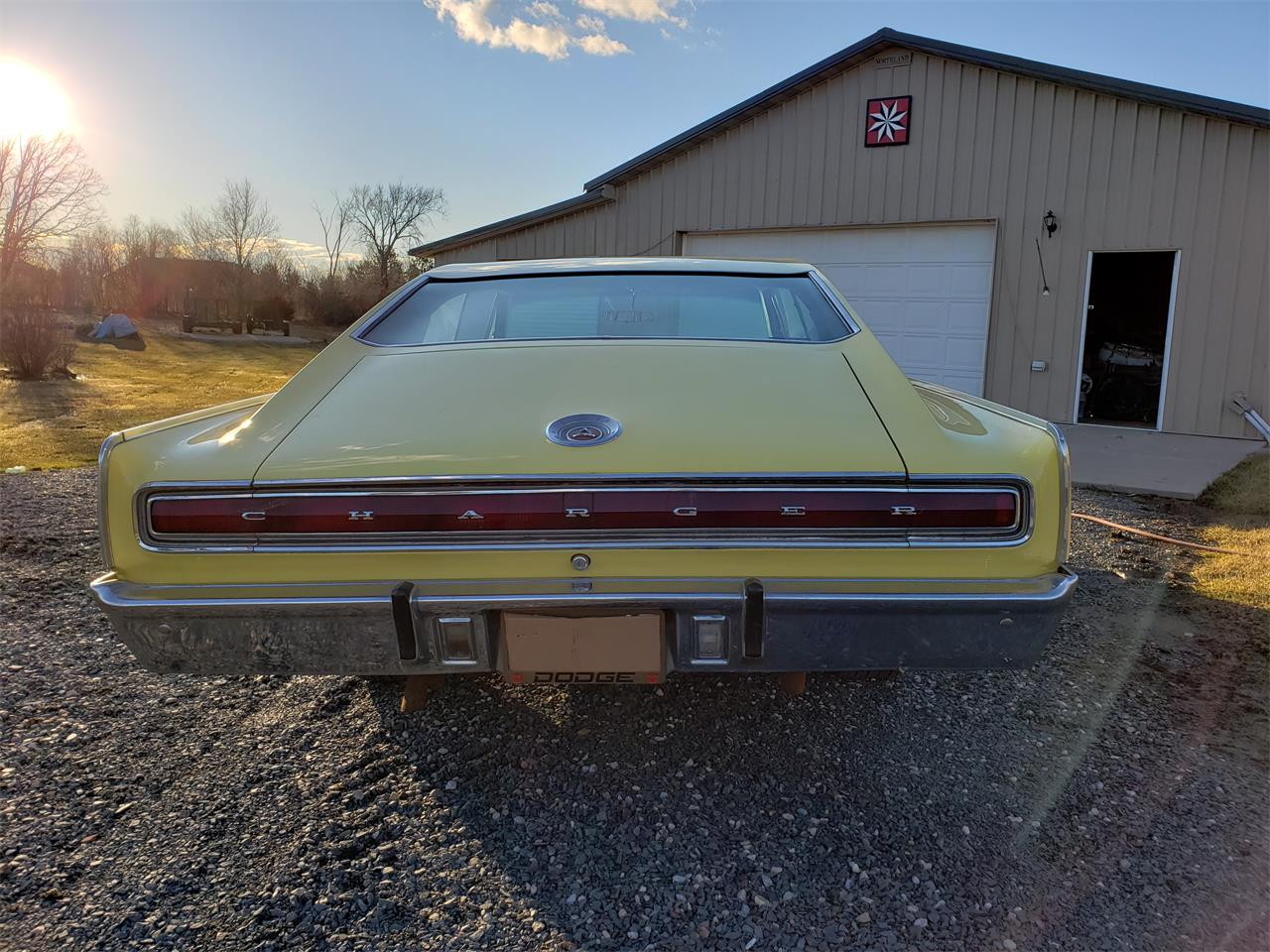 Large Picture of '67 Charger - PVXL