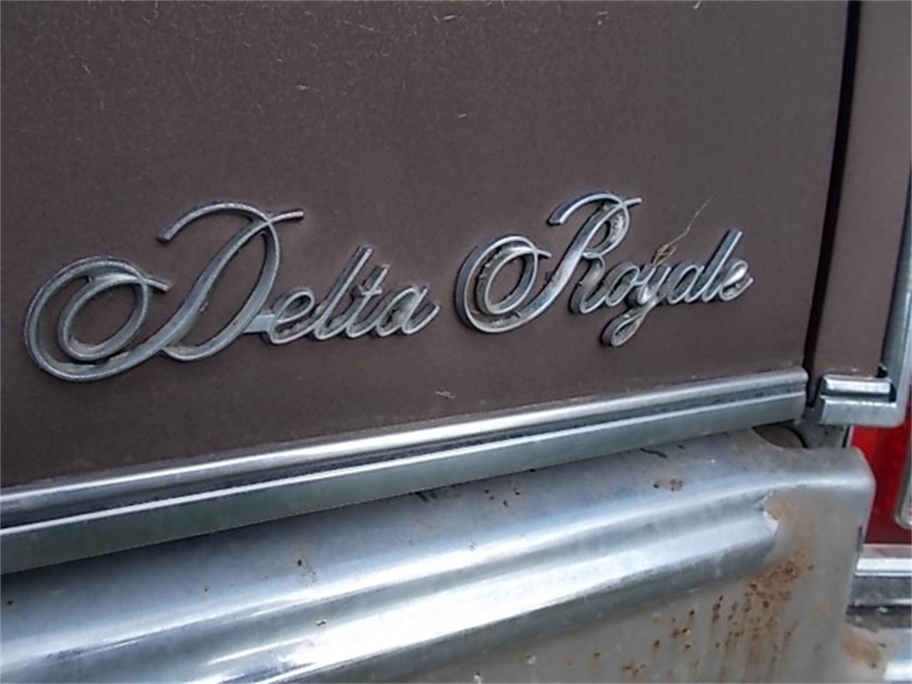 Large Picture of '71 Delta 88 Royale - PVXR