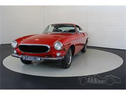 Picture of Classic '71 Volvo P1800E located in noord Brabant - PVXW