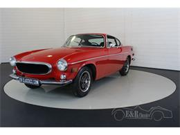 Picture of '71 P1800E located in noord Brabant Offered by E & R Classics - PVXW