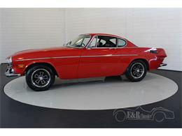 Picture of Classic '71 Volvo P1800E located in noord Brabant Offered by E & R Classics - PVXW