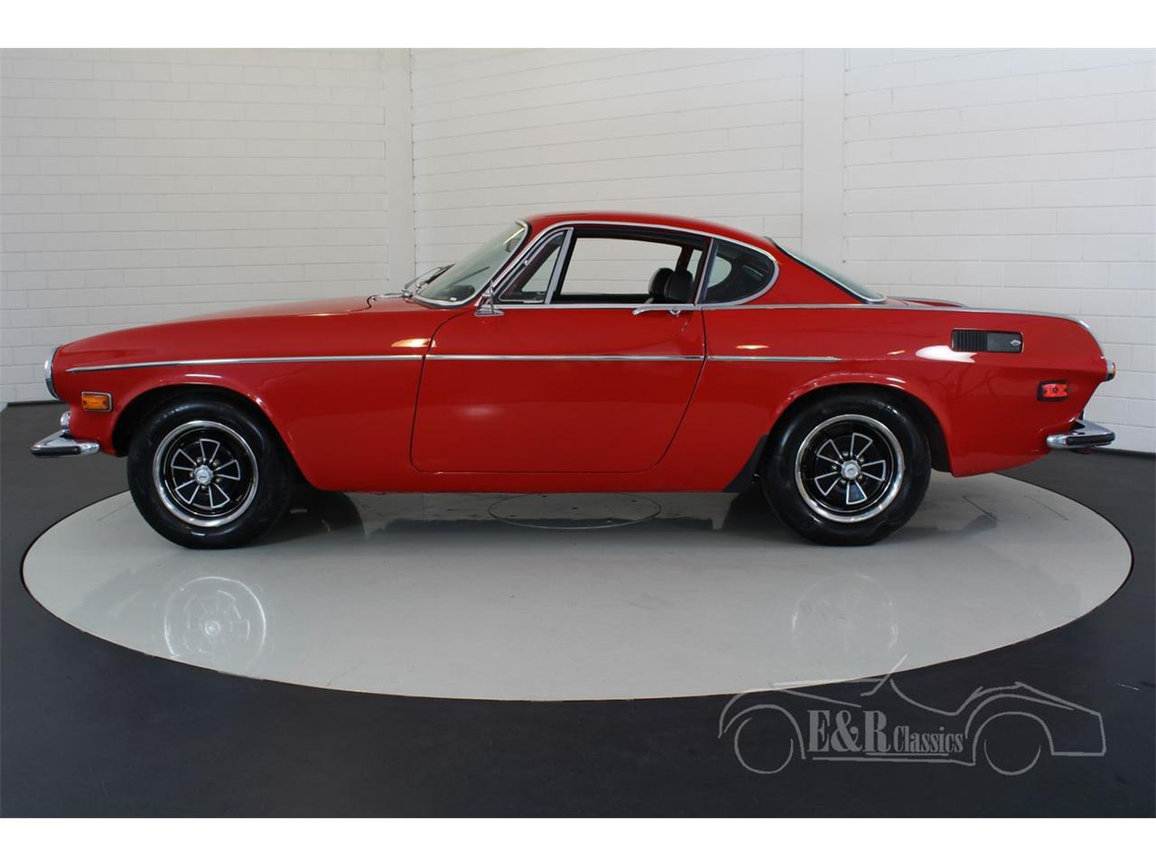 Large Picture of Classic 1971 P1800E - $45,150.00 Offered by E & R Classics - PVXW