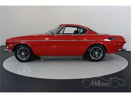 Picture of Classic 1971 Volvo P1800E located in Waalwijk noord Brabant - PVXW