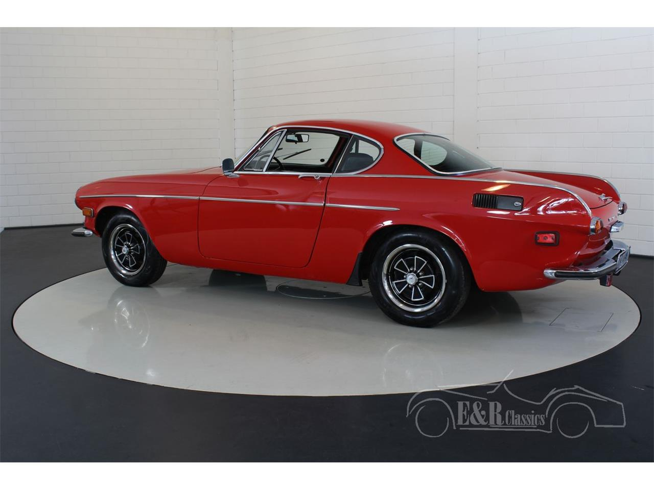Large Picture of '71 P1800E located in noord Brabant - $45,150.00 Offered by E & R Classics - PVXW