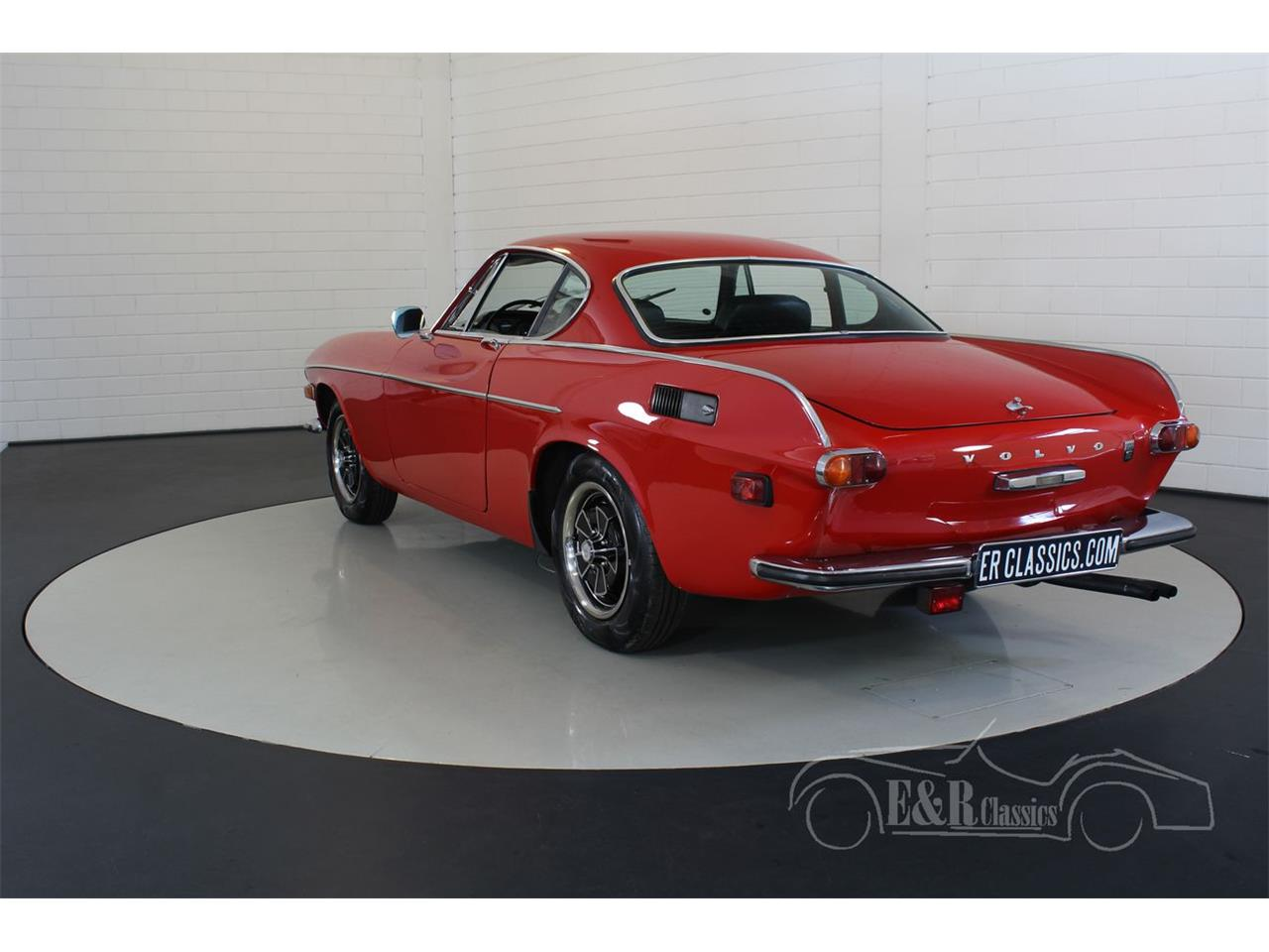 Large Picture of '71 Volvo P1800E located in Waalwijk noord Brabant - $45,150.00 - PVXW