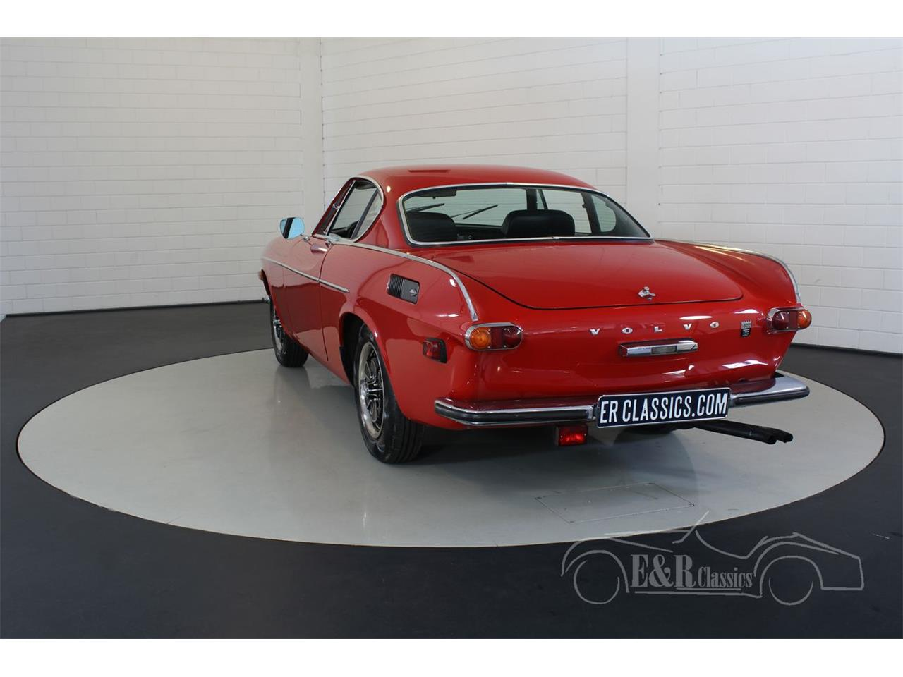 Large Picture of 1971 P1800E located in noord Brabant - $45,150.00 Offered by E & R Classics - PVXW
