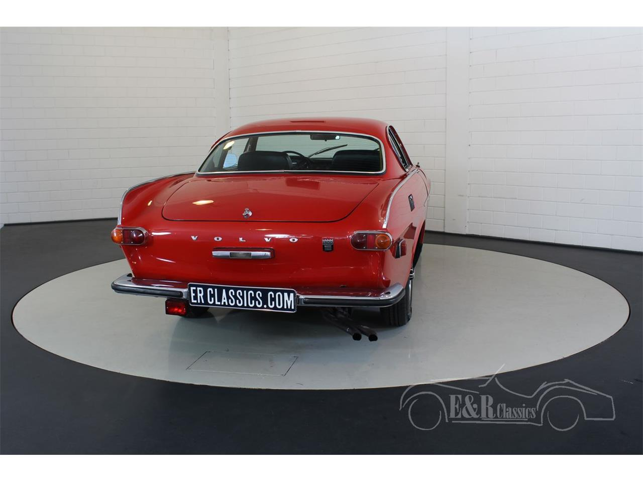 Large Picture of Classic 1971 Volvo P1800E Offered by E & R Classics - PVXW