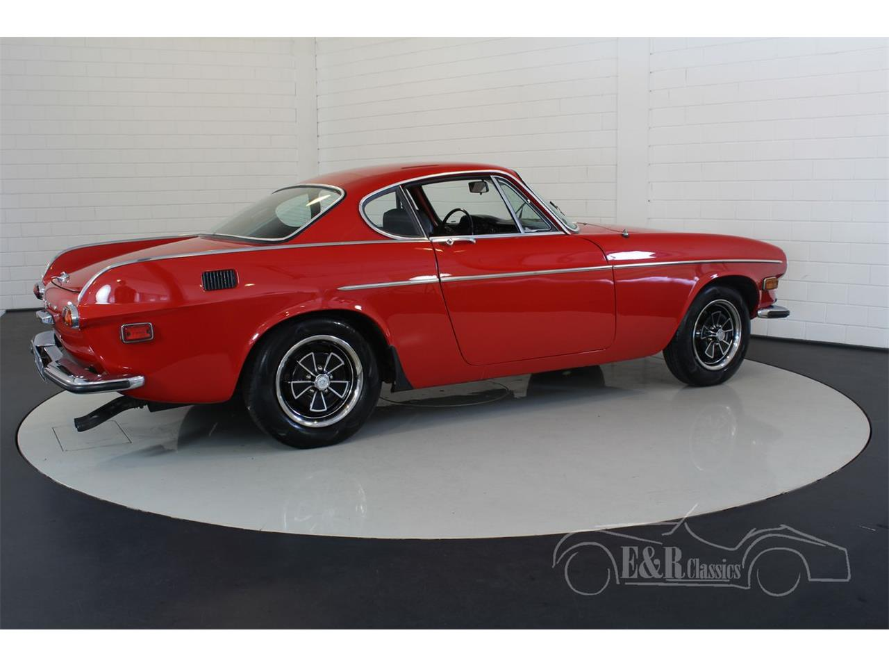 Large Picture of 1971 P1800E - $45,150.00 - PVXW